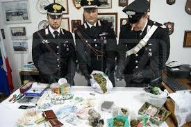 Il Testo Unico in materia di disciplina degli stupefacenti e sostanze psicotrope.