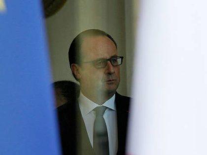 Hollande-Siria