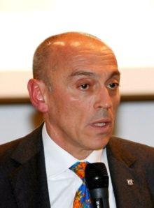Ing. Giorgio Sbaraglia