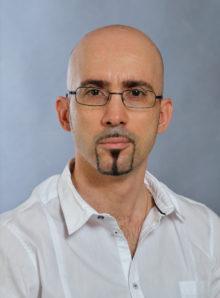 Dott. Luca Cimino