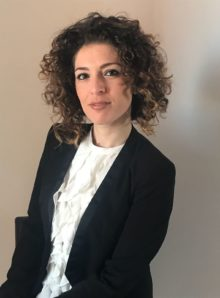 Dott.ssa Valentina Musa