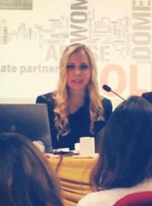 Dott.ssa Anthea De Luca